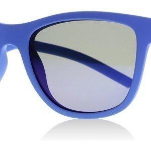 Polaroid Junior 8018S ZDIJY Sininen kumi Aurinkolasit
