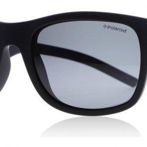 Polaroid Junior Palladium 8020S 8020S YYV Musta kumi Aurinkolasit