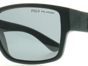 Polo 4061 500181 Matta Musta Aurinkolasit