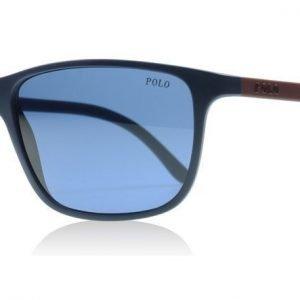 Polo 4092 550680 Sininen Aurinkolasit