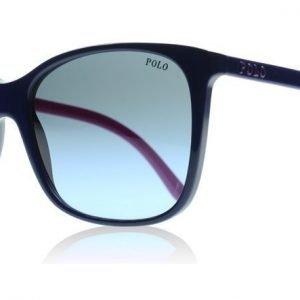 Polo 4094 4049 55158F Sininen ja Violetti Aurinkolasit