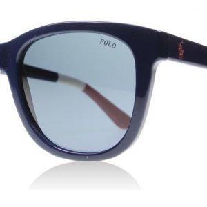 Polo 4105 556987 Sininen Aurinkolasit