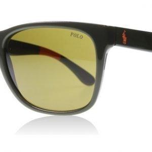 Polo 4106 557073 Vihreä Aurinkolasit