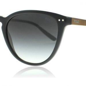 Polo Ralph Lauren 4118 50018G Black Aurinkolasit