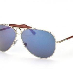 Polo Ralph Lauren PH 3091Q-9010/56 aurinkolasit