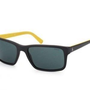 Polo Ralph Lauren PH 4076 524487 Aurinkolasit