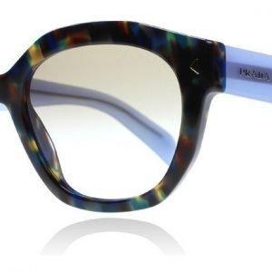 Prada 12S UE14S2 Monivärinen-sininen Aurinkolasit