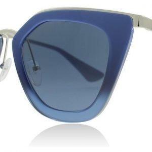Prada 53SS UFW1V1 Sininen Aurinkolasit