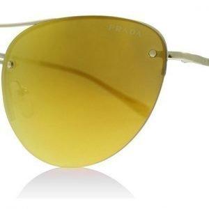 Prada Sport 51RS ZVN5N0 Pale Gold Aurinkolasit