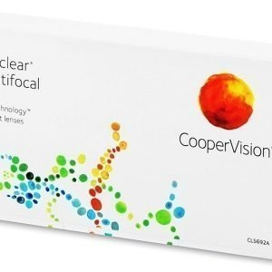 Proclear Multifocal 6kpl Moniteholinssit