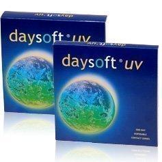 Provis Limited Daysoft UV kertakäyttölinssit
