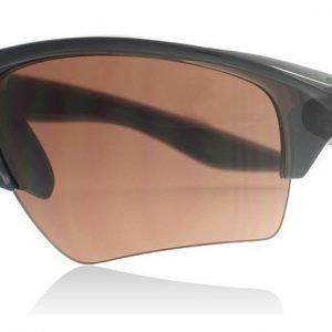 Puma 0056S 003 Harmaa-pinkki Aurinkolasit