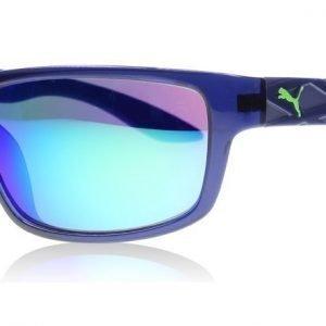 Puma Exo 800 0009S 005 Sininen Aurinkolasit