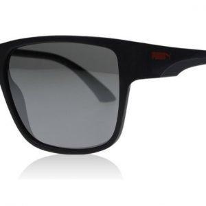 Puma Williamsburg 0014S 002 Matta musta Aurinkolasit