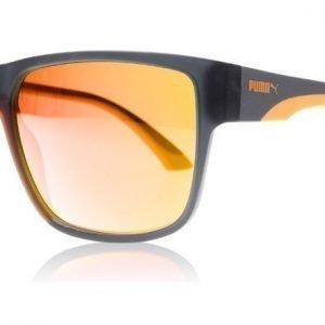 Puma Williamsburg 0014S 004 Harmaa Aurinkolasit