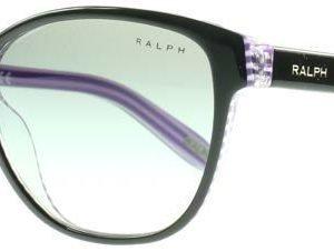 Ralph 5128 960-11 Musta-violetti raita Aurinkolasit