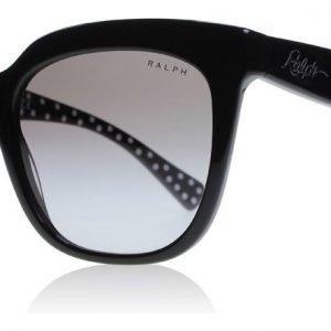 Ralph 5213 137711 Musta-printti Aurinkolasit