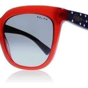 Ralph 5213 316111 Punainen-printti Aurinkolasit