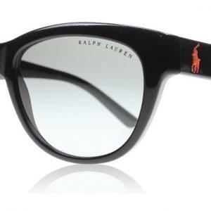 Ralph Lauren 8122 500111 Musta Aurinkolasit