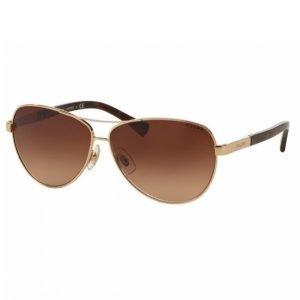 Ralph Lauren Essentials Ra4116 Aurinkolasit Gold / Dark Tortoise