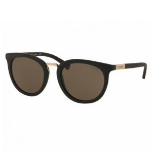 Ralph Lauren Essentials Ra5207 52 Aurinkolasit Matte Black