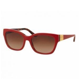 Ralph Lauren Essentials Ra5208 Aurinkolasit Red Tortoise