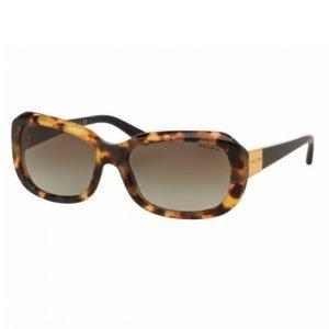 Ralph Lauren Essentials Ra5209 Aurinkolasit Tokyo Tortoise / Black