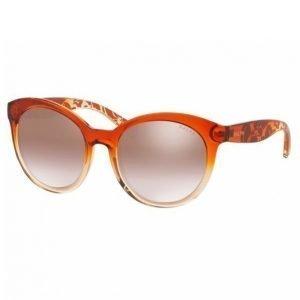 Ralph Lauren Essentials Ra5211 Aurinkolasit Amber Gradient