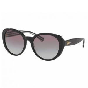 Ralph Lauren Essentials Ra5212 Aurinkolasit Black / Black Strip