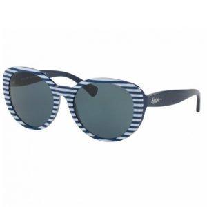Ralph Lauren Essentials Ra5212 Aurinkolasit Navy Stripe / Navy