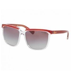 Ralph Lauren Essentials Ra5214 Aurinkolasit Red Crystal