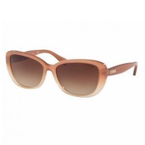 Ralph Lauren Essentials Ra5215 Aurinkolasit Beige / Beige Gradient