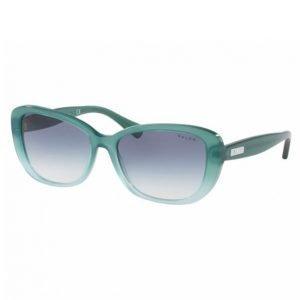 Ralph Lauren Essentials Ra5215 Aurinkolasit Teal / Teal Gradient