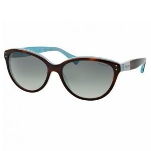 Ralph Lauren Ra5168 Aurinkolasit Tort / Turquoise