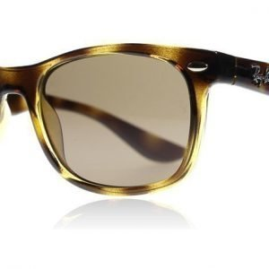 Ray-Ban Junior 9052s 152/73 Havanna Aurinkolasit