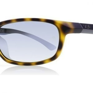 Ray-Ban Junior 9056S 9056s 702730 Matta havanna Aurinkolasit