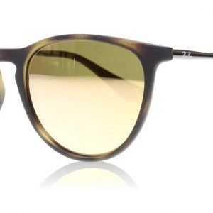 Ray-Ban Junior 9060S 70062Y Havanna kumi Aurinkolasit