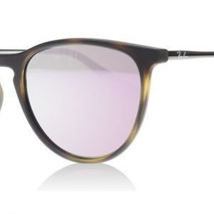Ray-Ban Junior 9060S 70064V Matta havanna Aurinkolasit