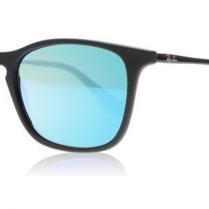 Ray-Ban Junior 9061S Chris 9061S 700555 Musta Aurinkolasit