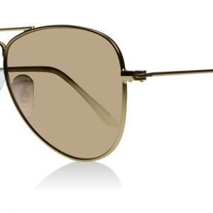 Ray-Ban Junior 9506s 249-2Y Kulta Aurinkolasit