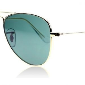 Ray-Ban Junior 9506s 9506S 223/71 Kulta Aurinkolasit