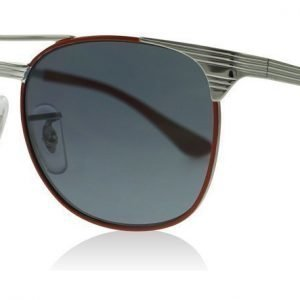 Ray-Ban Junior 9540S 218/2V Gunmetal Top Red Aurinkolasit