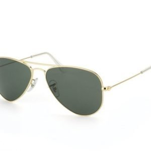Ray-Ban Junior Aviator Small rb3044 L0207 Aurinkolasit
