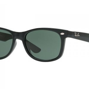 Ray-Ban Junior New Wayfarer RJ9052S 100/71 Aurinkolasit