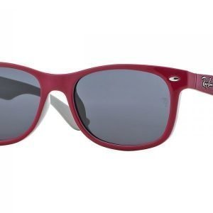 Ray-Ban Junior New Wayfarer RJ9052S 100S6Q Aurinkolasit