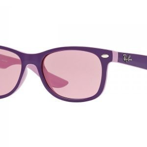 Ray-Ban Junior New Wayfarer RJ9052S 179/84 Aurinkolasit