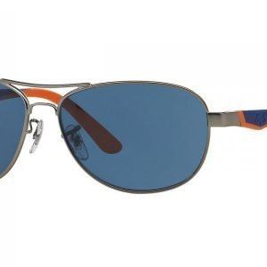 Ray-Ban Junior RJ9534S 241/80 Aurinkolasit