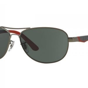 Ray-Ban Junior RJ9534S 242/71 Aurinkolasit
