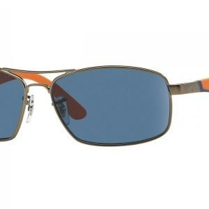 Ray-Ban Junior RJ9536S 241/80 Aurinkolasit