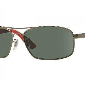Ray-Ban Junior RJ9536S 242/71 Aurinkolasit